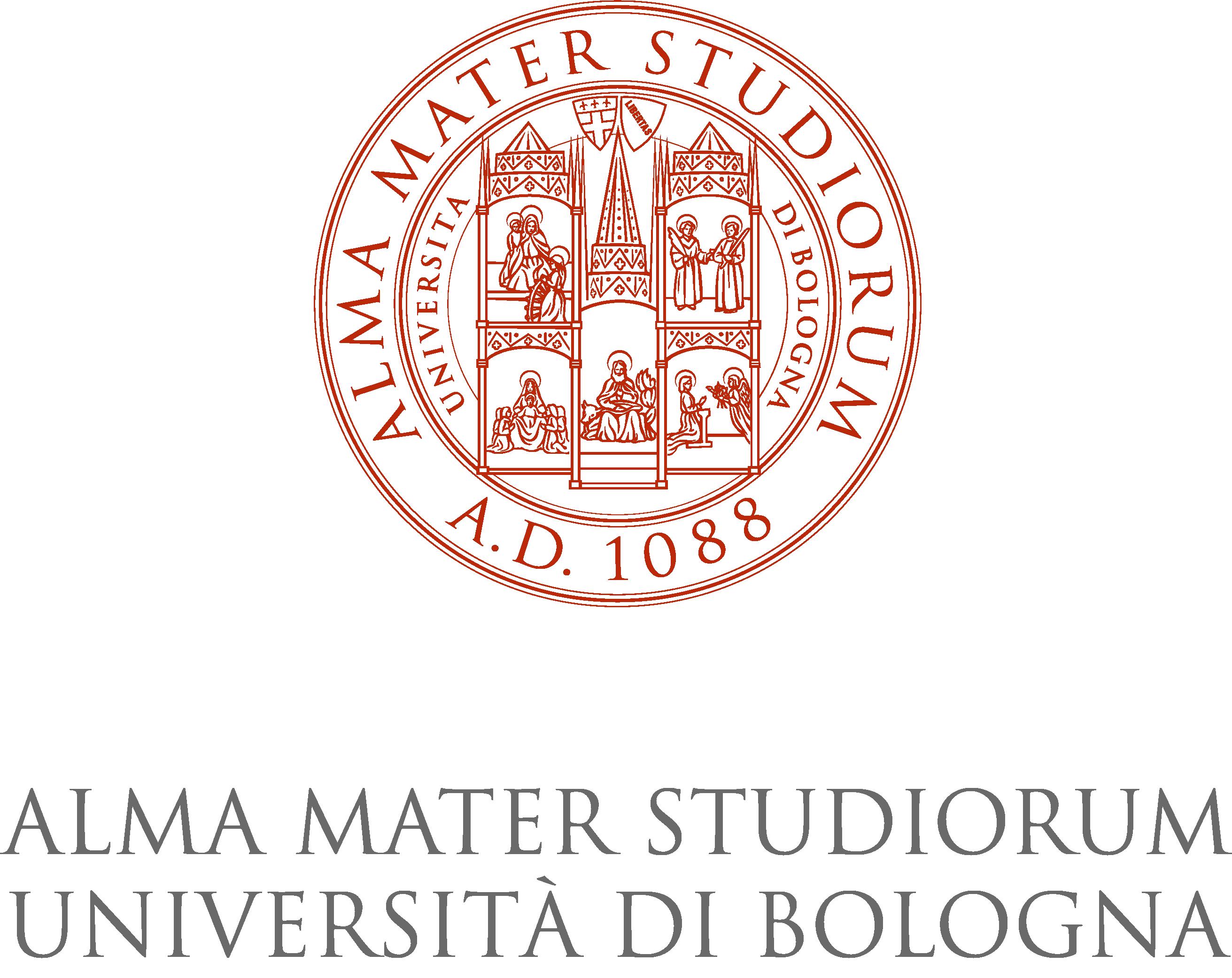 LOGO ALMA MATER STUDIORUM UNIVERSITA' DI BOLOGNA